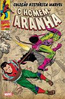 Coleção Histórica Marvel - O Homem-Aranha - Volume 1