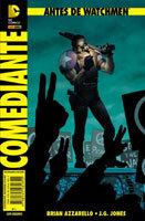 Antes de Watchmen - Volume 5 - Comediante