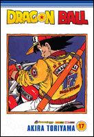 Dragon Ball # 17