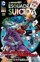 Esquadrão Suicida # 1