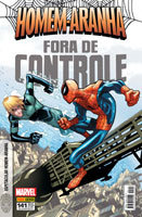Homem-Aranha # 141