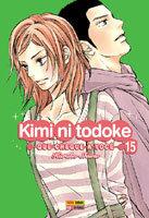 Kimi ni Todoke # 15