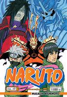Naruto # 62