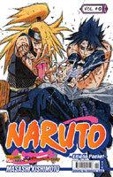 Naruto Edição Pocket # 40