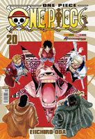 One Piece # 20