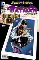 A Sombra do Batman # 15