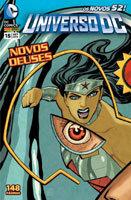 Universo DC # 15