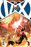 Vingadores vs X-Men # 6