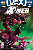 X-Men Extra # 141