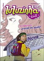 Luluzinha Teen e sua Turma # 52