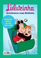 Luluzinha - Volume 3 - Aventuras com Bolinha
