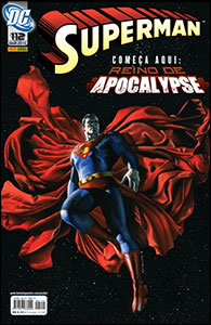Superman # 112