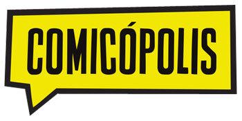 comicopolis