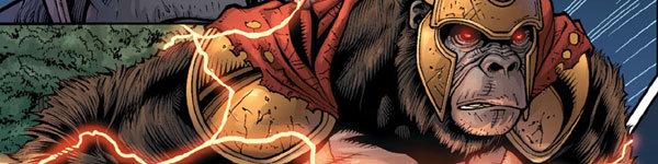 The Flash # 23.1 – Grodd