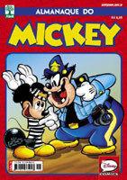 Almanaque do Mickey # 16