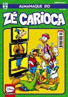 Almanaque do Zé Carioca # 16