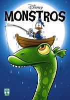 Disney Monstros