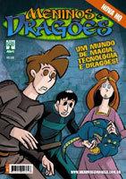 Meninos e Dragões # 1