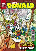 Pato Donald # 2424