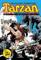 Tarzan - O Homem-Leão e outras histórias
