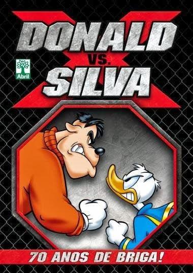 Donald VS Silva