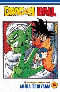 Dragon Ball # 16