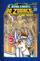 Cavaleiros do Zodíaco - Saint Seiya # 20