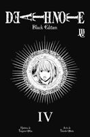 Death Note - Black Edition # 4