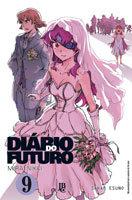 Diário do Futuro # 9