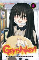 Genshiken # 4