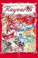 Guerreiras Mágicas de Rayearth # 3