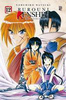 Rurouni Kenshin # 12
