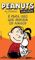 Peanuts - É para isso que servem os amigos