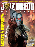 Juiz Dredd Megazine # 6