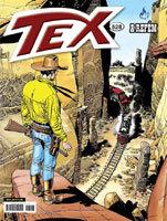 Tex # 528