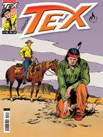 Tex Coleção # 342