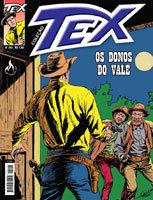 Tex Coleção # 343
