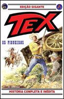 Tex Gigante # 28