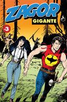Zagor Gigante # 3