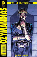 Antes de Watchmen - Volume 6 - Ozymandias