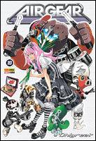 Air Gear # 19