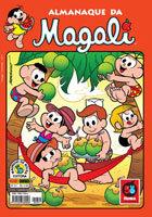 Almanaque da Magali # 41