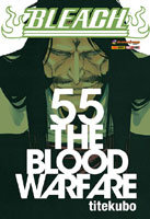 Bleach # 55