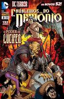 DC Terror # 3 - Cavaleiros do Demônio