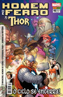 Homem de Ferro & Thor # 42