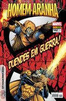 Homem-Aranha # 142