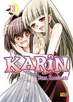 Karin # 13