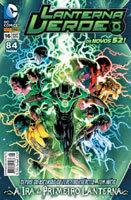 Lanterna Verde # 16
