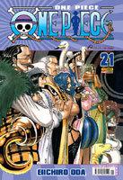 One Piece # 21