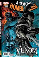 A Teia do Homem-Aranha # 21